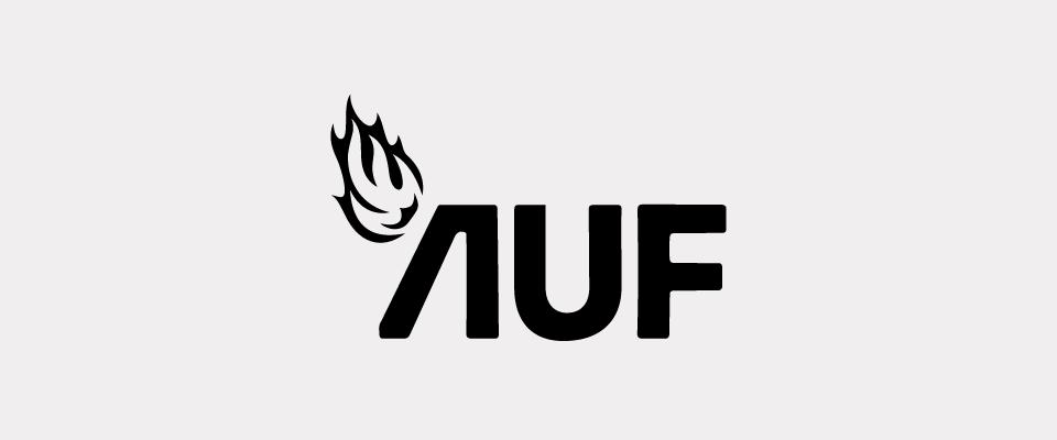 AUF logo sort thumbnail
