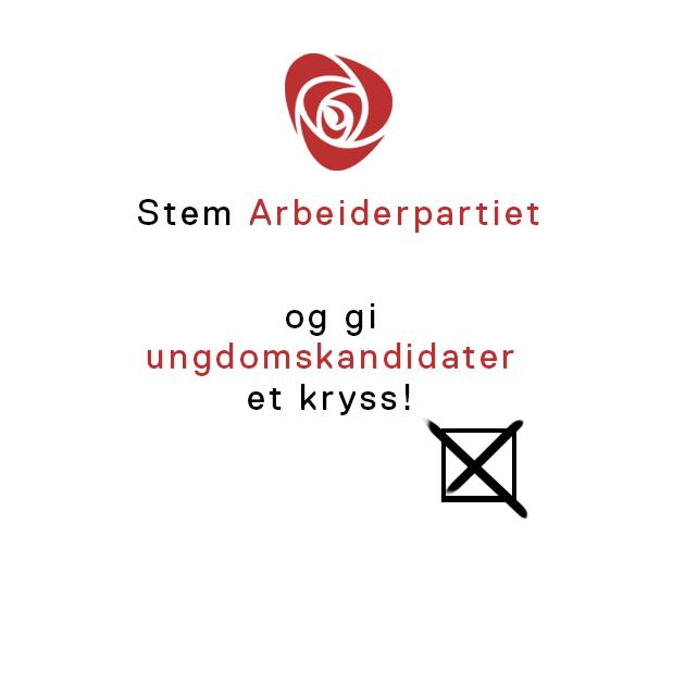KryssUngdom