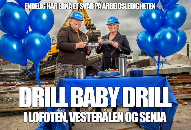 DrillBabyDrill