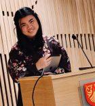 Emma Li Hu Humlegård
